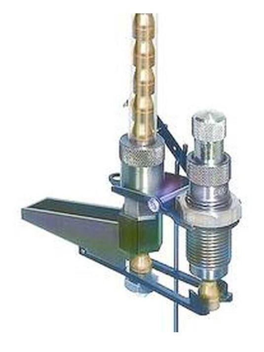 Lee Load-Master Progressive Press Bullet Feed Kit, .45 Caliber