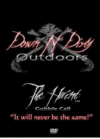 Down N Dirty HAINT DVD