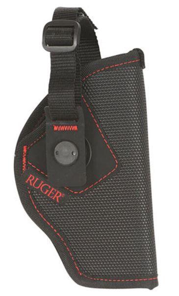 Allen Firebird MQR Holster, Size 07, Ruger SR9, SR40, SR45, Ruger American, Right Hand