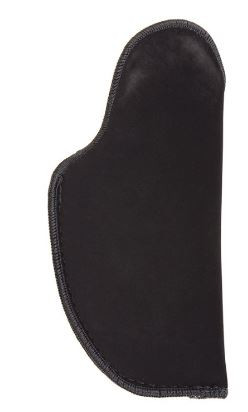 Blackhawk IWB Clip Holster For Glock 26/27/33, Suede Black, Left Hand