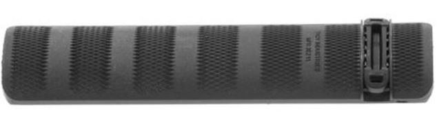 Troy Industries BattleRail Cover, 1 Pack, Polymer, Black