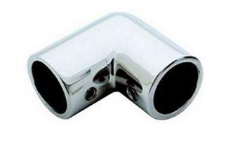 Attwood Marine 90 ° Bar Stainless Steel Elbow