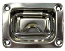 Whitecap Lift Handle - 304 Stainless Steel