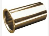 Sea-Dog Corp Drain Tube / Brass Drain Tube- 1 IN X 2