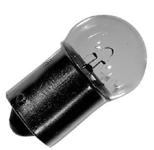 Ancor Marine 520097 Mini Lamps 12V 9.3W Light Bulb #97 2 Pack