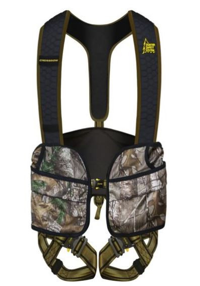 Hunter Safety System Crossbow Harness S/M