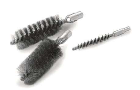 Gunslick 41 Stainless Rifle Brush