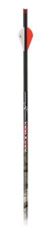 Carbon Express Maxima Hunter 22 Crossbolt Moon Nock, 6 Pack