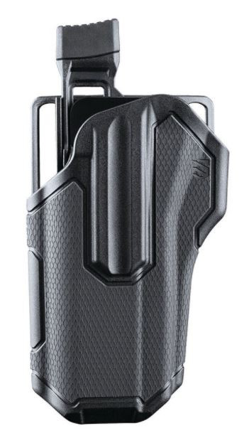 Blackhawk Omnivore Multi fit Holster for Most Handguns with Rails, Left Hand