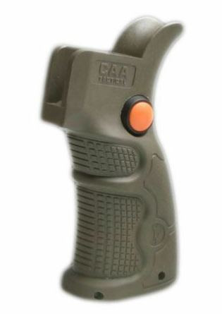 Foxpro Foxgrip Tactical Programmable Remote Call Control