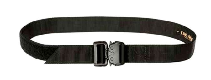 """Tac Shield Tactical Gun Belt, Black, Medium 34-38"""" Waist"""