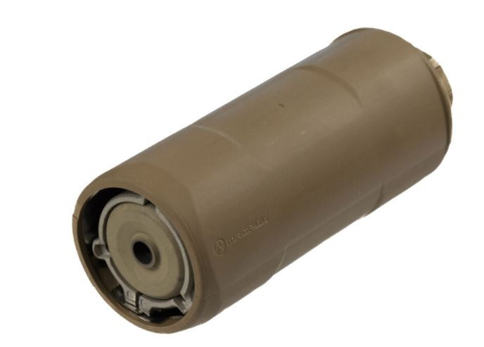 "Magpul Suppressor Cover 5.5"" Extreme Temperature Protection"