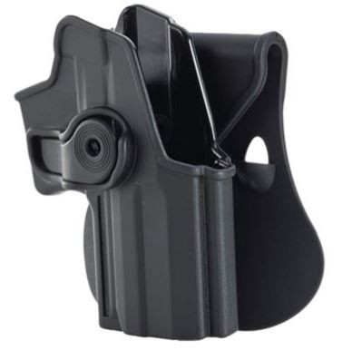 Sig Sauer Retention Roto Paddle Holster For Sig P250, Right Hand