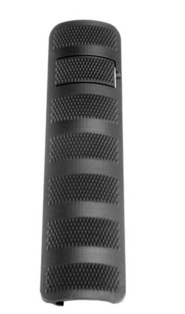 Troy Industries Rail Cover Set Polymer Black Set Of 12