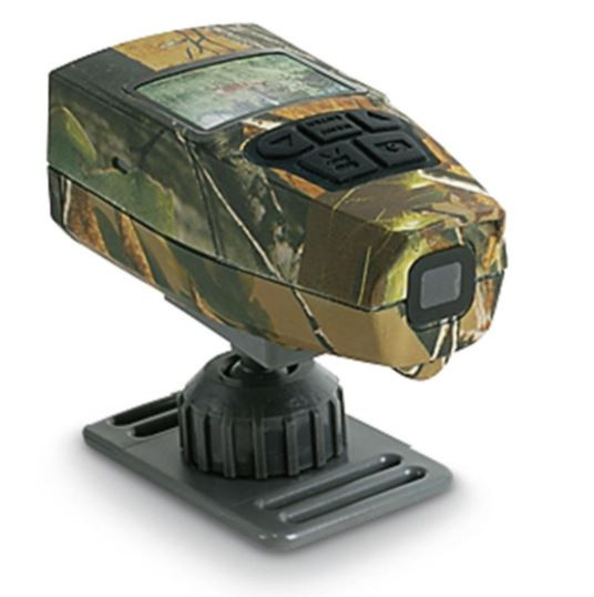 Moultrie Game Spy ReAction Cam