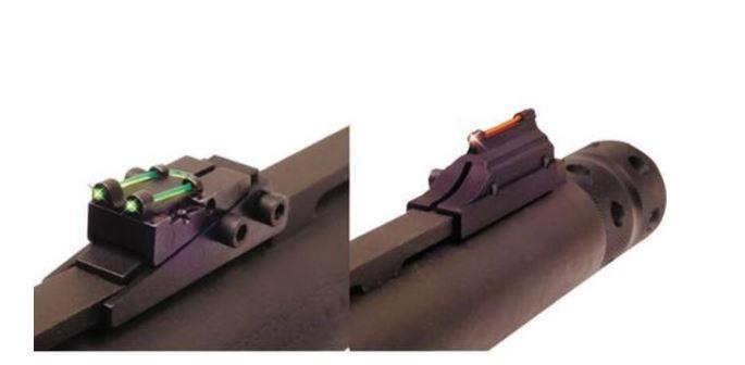 "TRUGLO 5/16"" Pro-Series Magnum Gobble-Dot Fiber Optic Shotgun Sights"