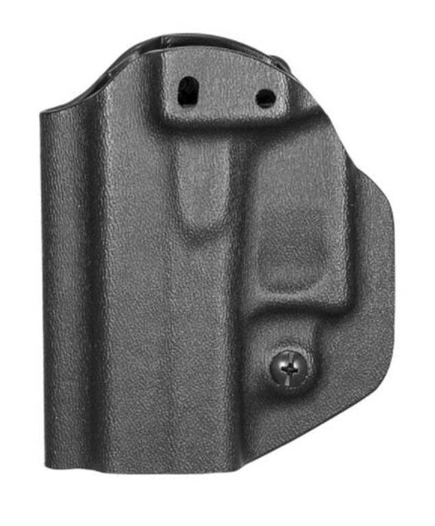 """Mission First Tactical IWB Ambi Holster for GLOCK 42, 1.5"""" Belt Clip, Ambidextrous"""