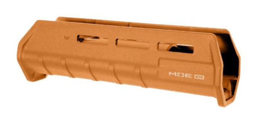 Magpul MOE M-LOK Forend For Remington 870 12 Gauge Shotgun