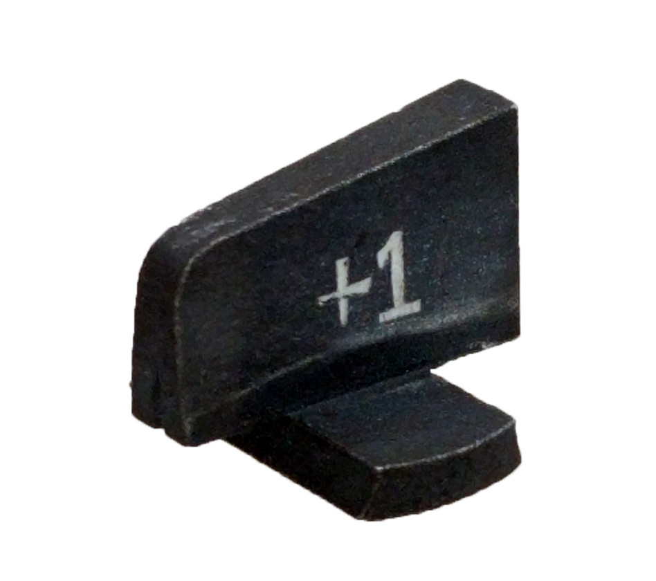 Swedish Mauser Front Sight (+1.0)