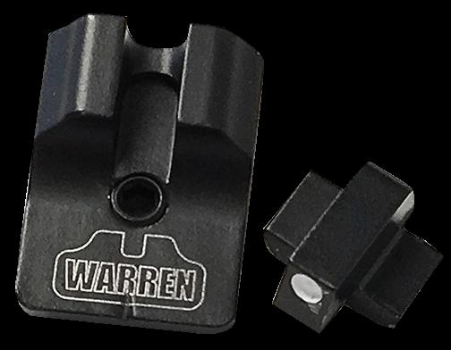Canik Warren Tactical Front Dot Sight Set