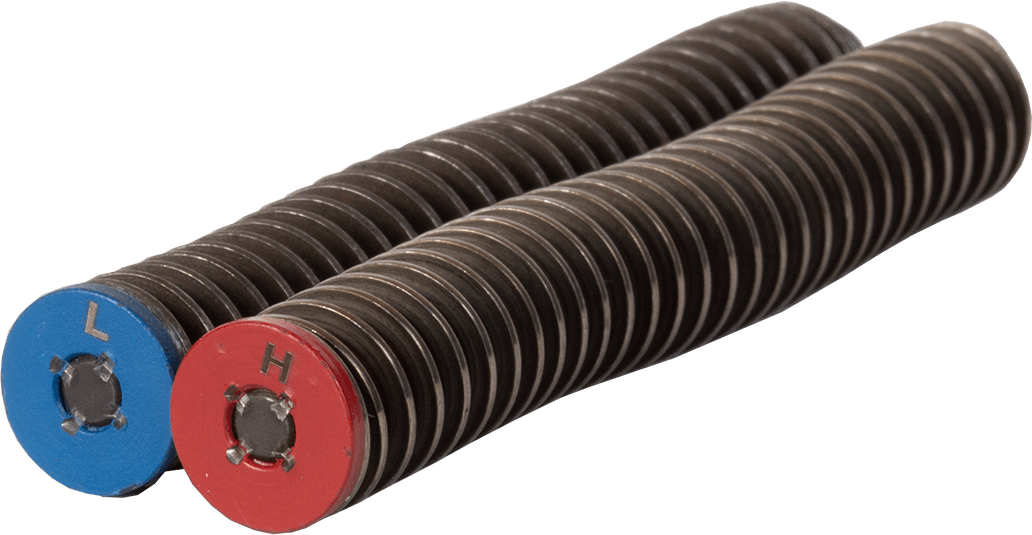 Canik Single Action Series Recoil Spring Pack