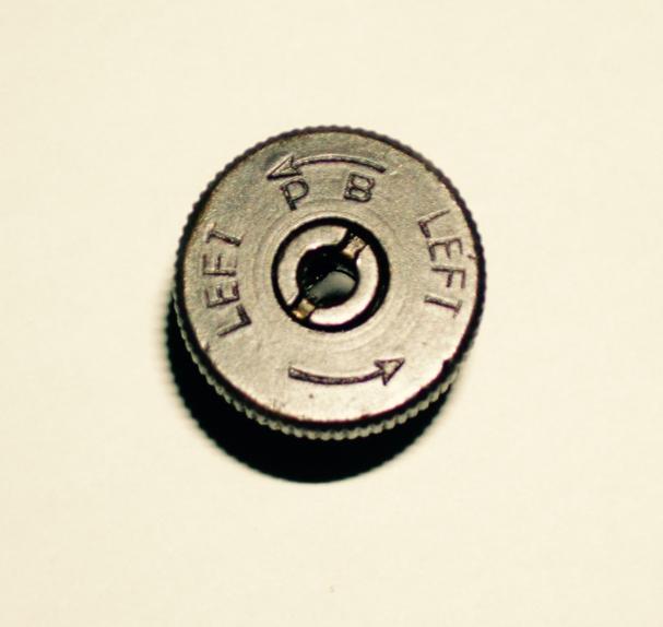 """M1 Garand Windage Knob, Beretta """"PB"""""""