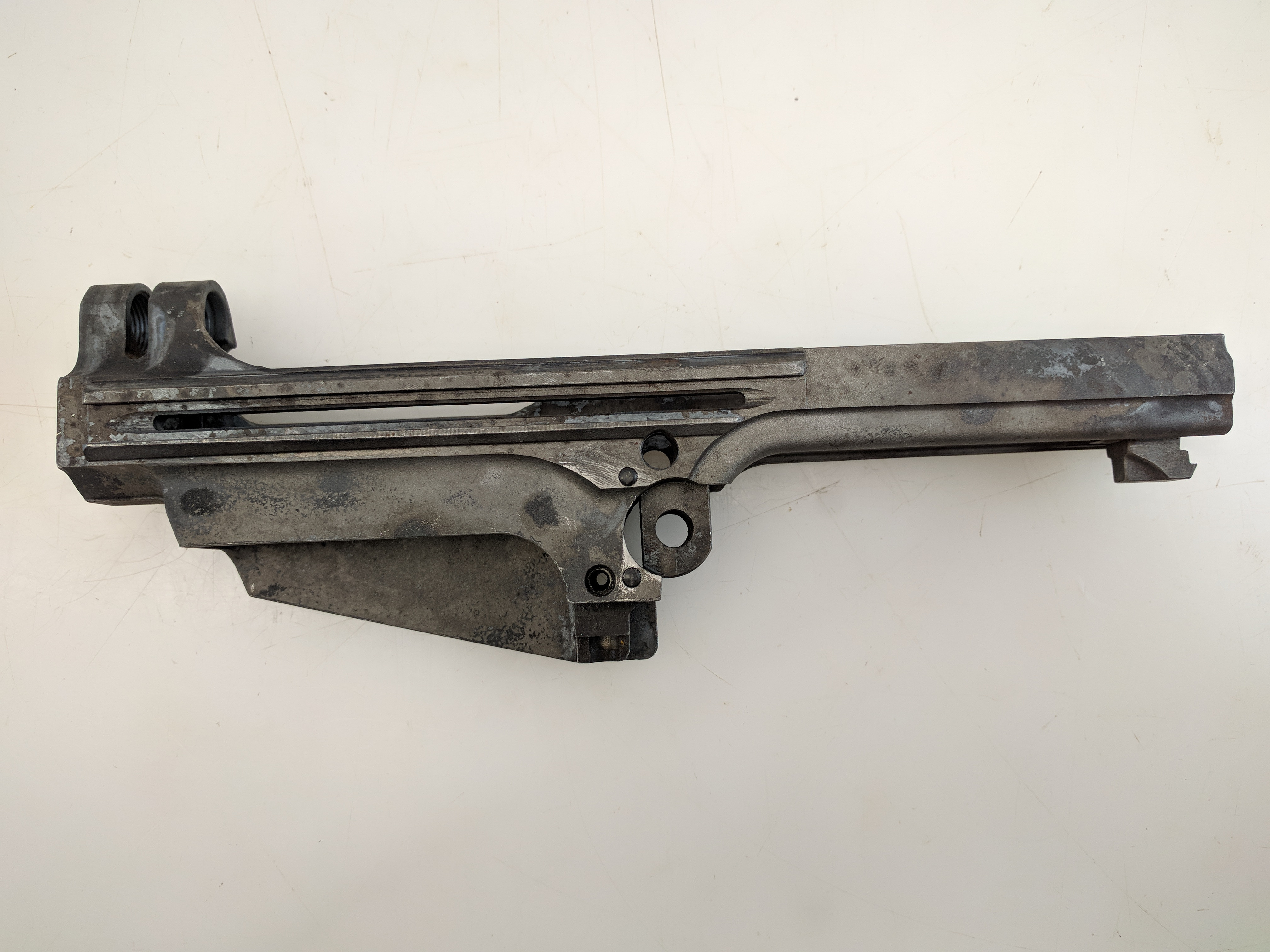 U.S. Manufactured L1A1 Receiver, .308 Win