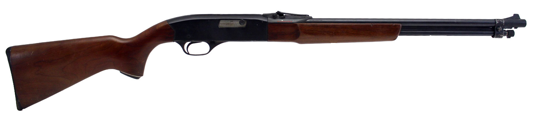 Winchester 290, .22 LR, *Poor, Incomplete*