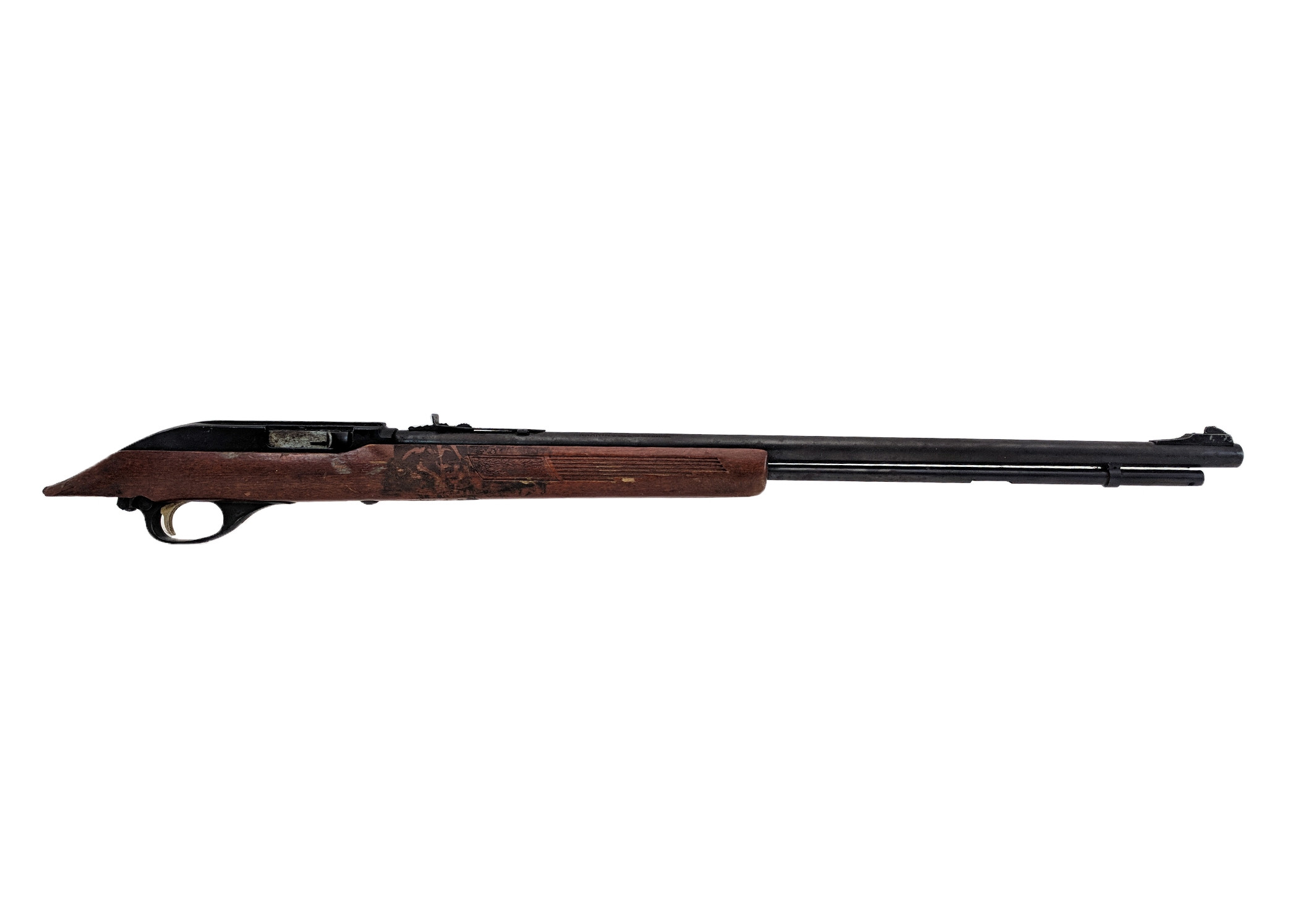 Marlin 6081 Limited Edition, .22 LR