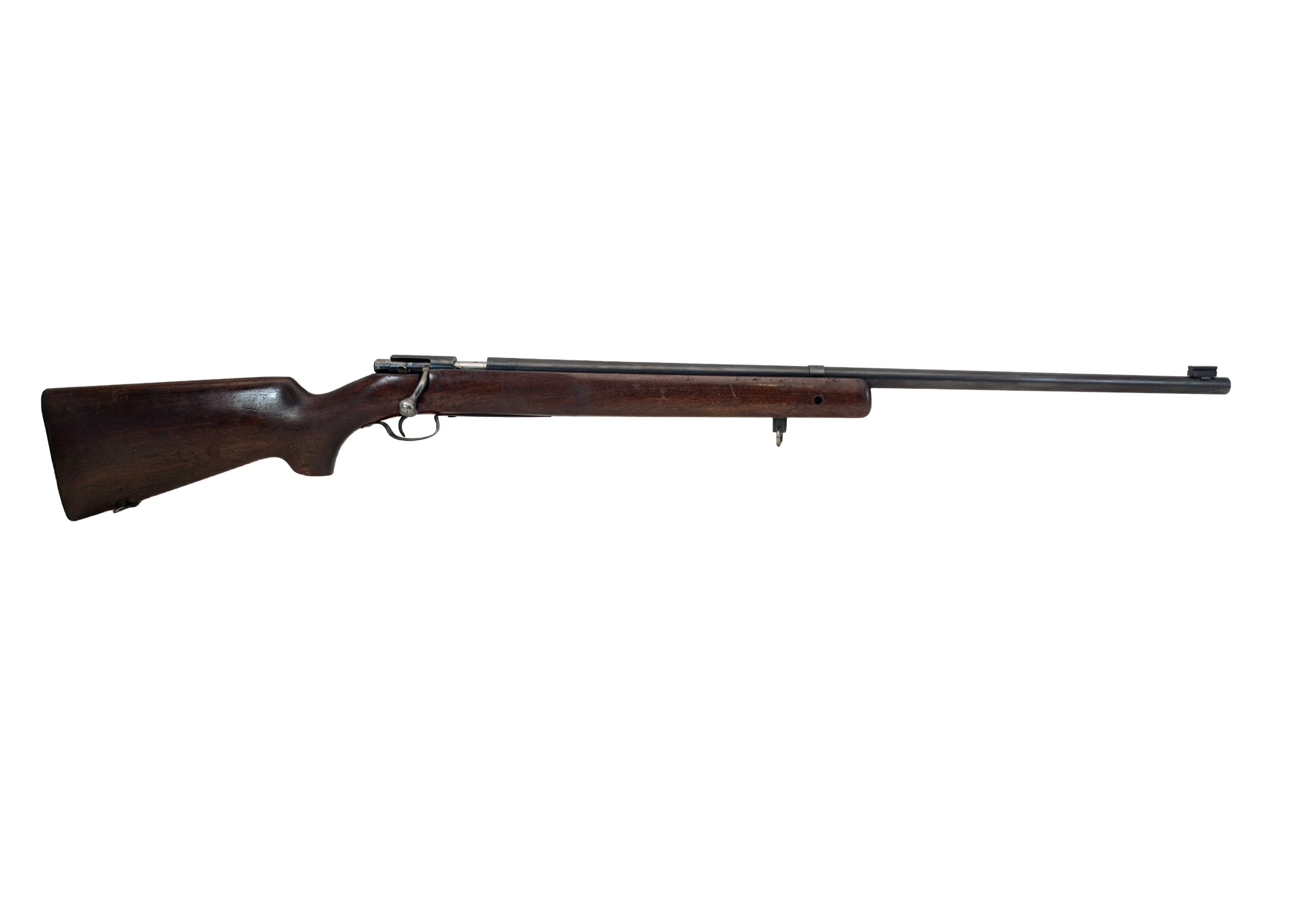 Winchester 75, .22LR, *Good, Incomplete*