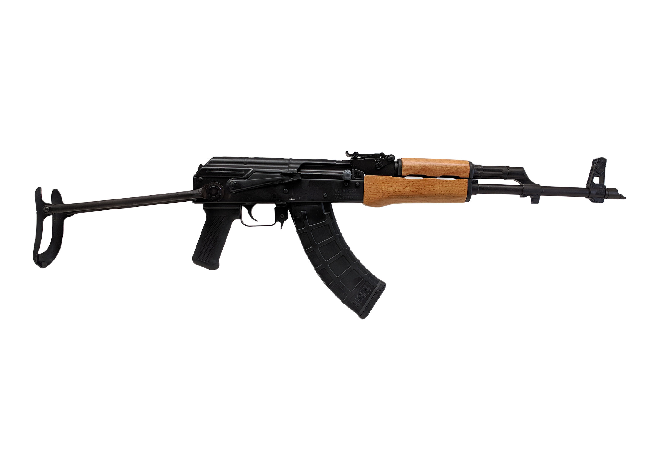 WASR-10 UF