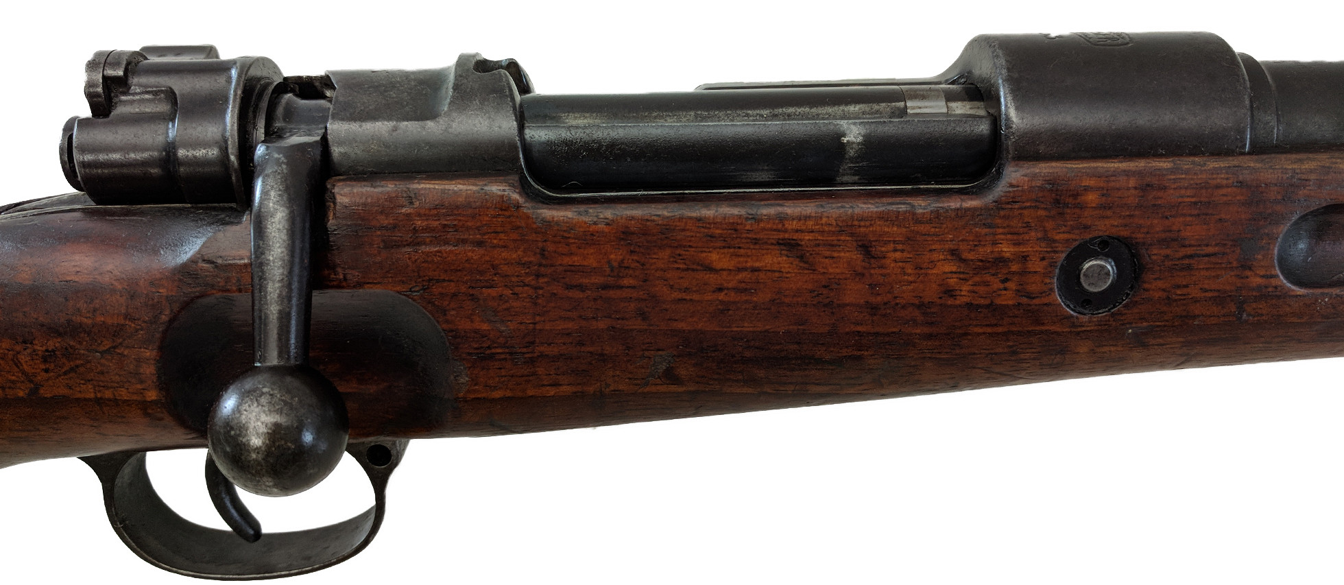 Mauser Standard-Modell Carbine, SA Marked, 8mm, *Good*