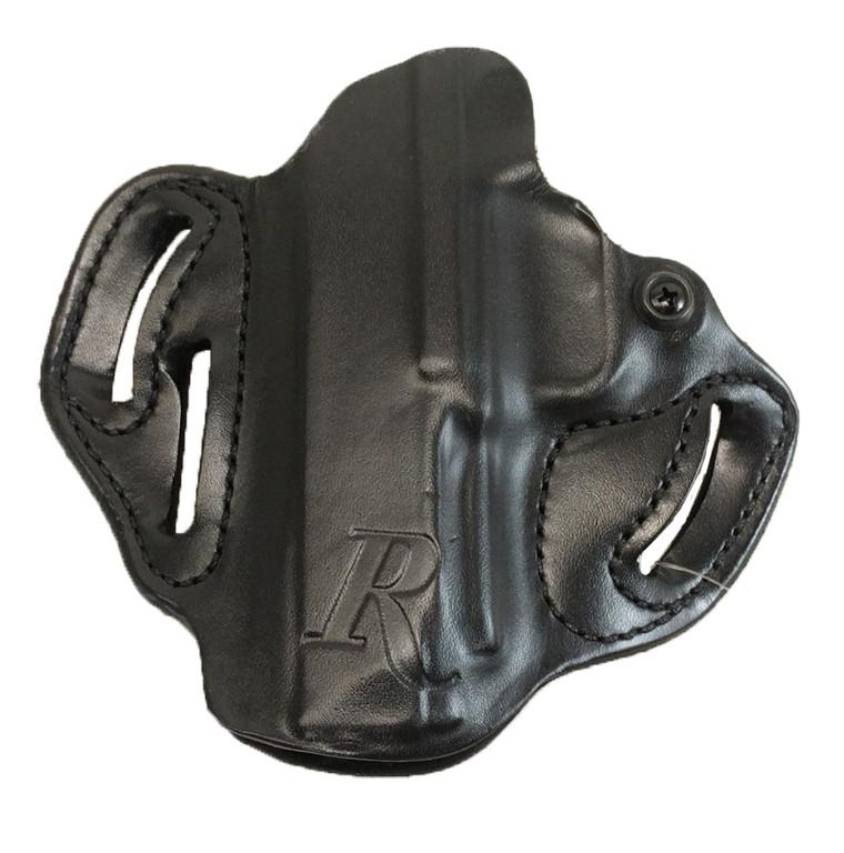 Desantis Speed Scabbard Remington RP9/45, Black, Left Hand