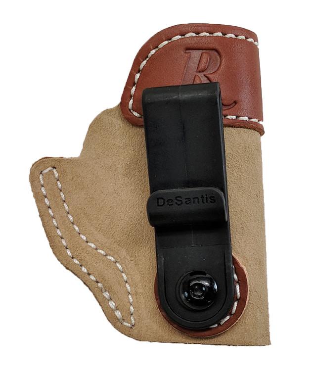 Desantis Sof-Tuck Holster, Remington RM380, Right Hand