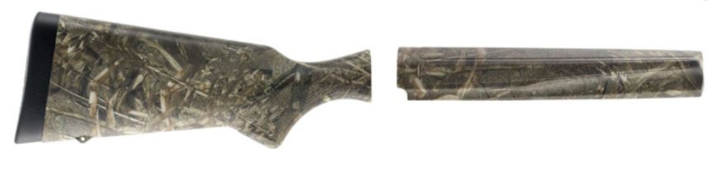 Remington Versa Max 12 Gauge Stock/Forend In Mossy Oak Duck Blind Camo, Synthetic