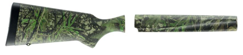 Remington Versa Max 12 Gauge Stock/Forend In Mossy Oak Obsession Camo, Synthetic
