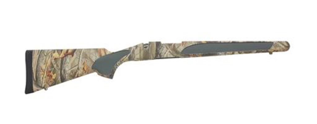 Remington 700 XCR Long Action Mag Stock, Synthetic, Real Tree Hard Wood Camo