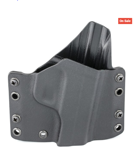Mission First Tactical OWB Holster for S&W Bodyguard, Right Hand