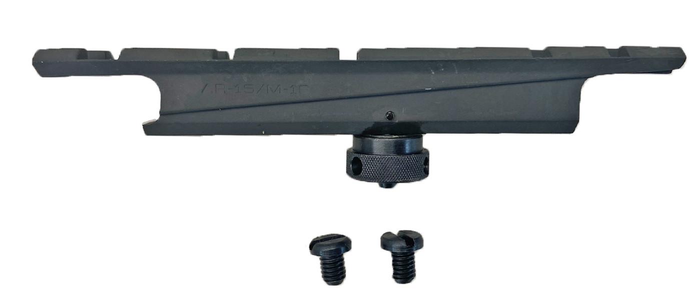 Ultralux AR-15 Carry Handle Scope Mount