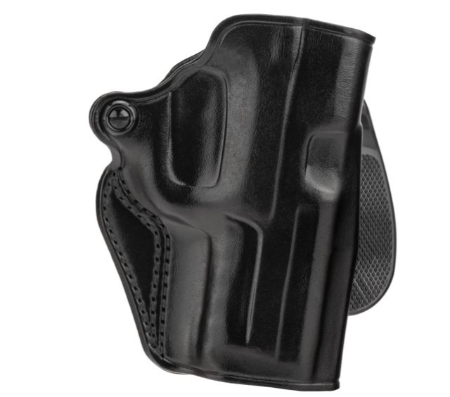 Galco Speed Paddle Holster FN FNP45 R/H