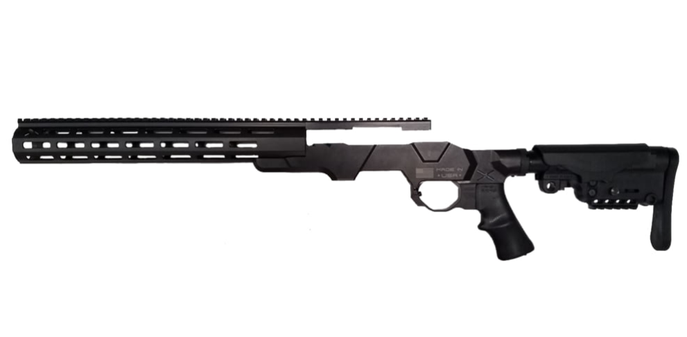 American Built Arms MODX Rifle System .308