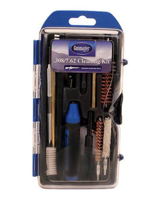 DAC Technologies Gunmaster 17 Piece .308/7.62AR Rifle Cleaning Kit