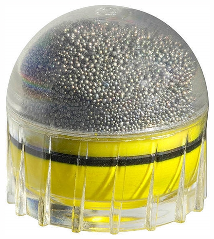 FN303 Less Lethal Indelible Yellow Paint Marker Projectiles, Case of 150