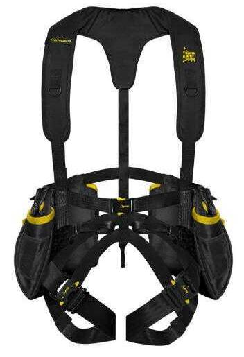 Hunter Safety System HSS Hanger Harness, Small/Medium