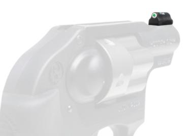 XS STD Dot Tritium Sight Ruger LCR (.38/.357)