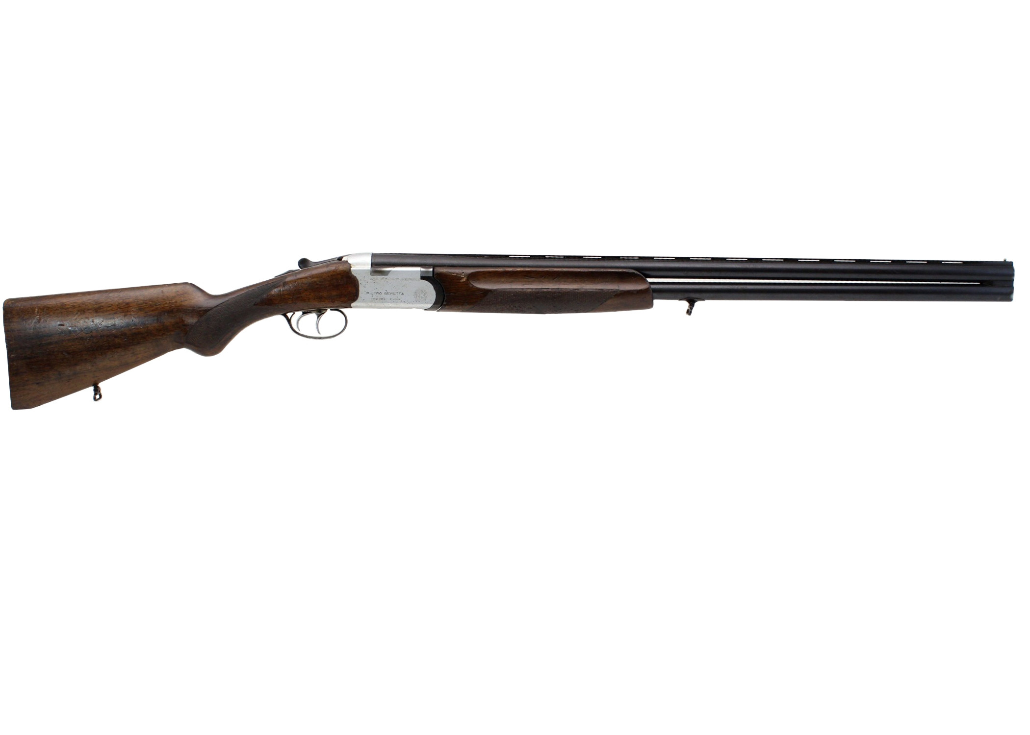 "Beretta S54, 12GA, 28"" Barrel"