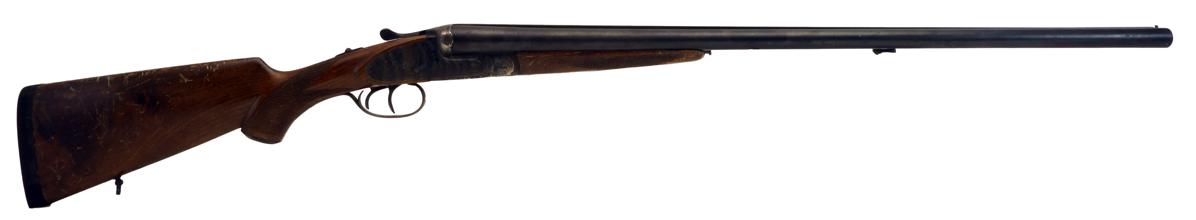"Hermanos Pioneer, 12GA, 28"" Barrel"