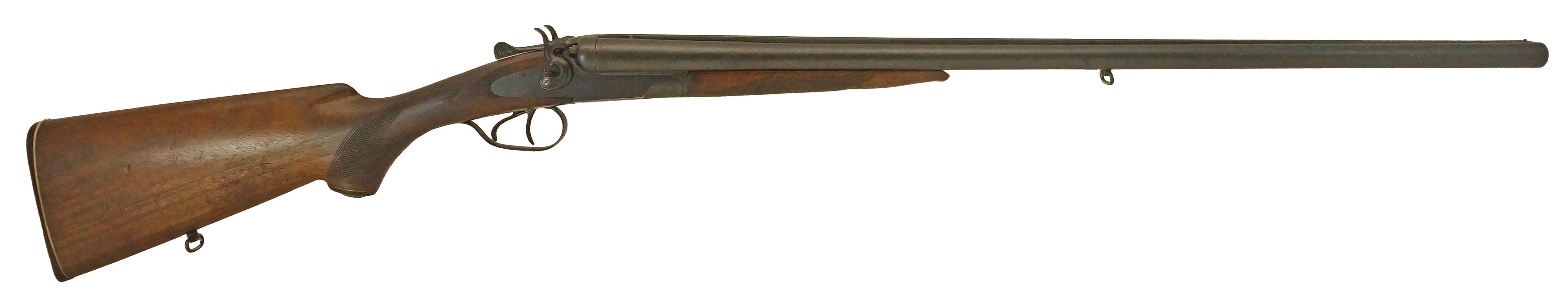 "Tula TOZ-63, 16GA, 28"" Barrel, *Good, Cracked Stock*"