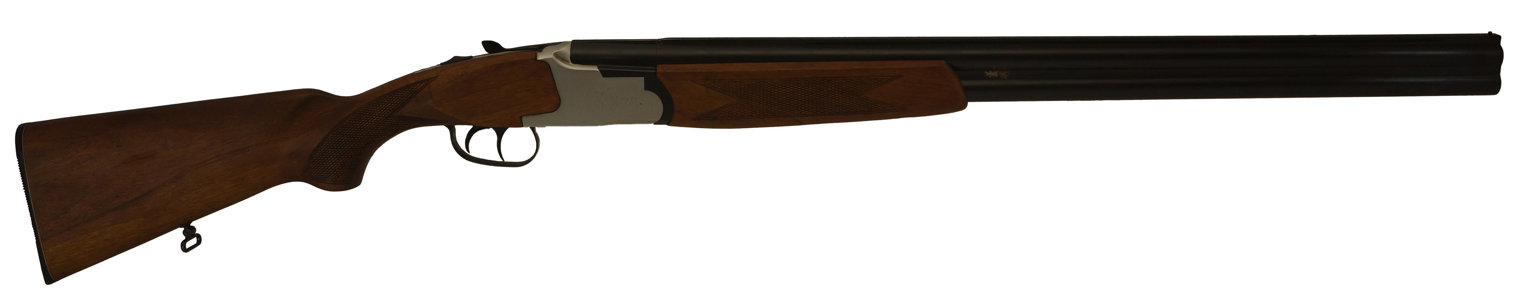 "Zastava M80, 12GA, 28"" Barrel, *Very Good, Incomplete*"