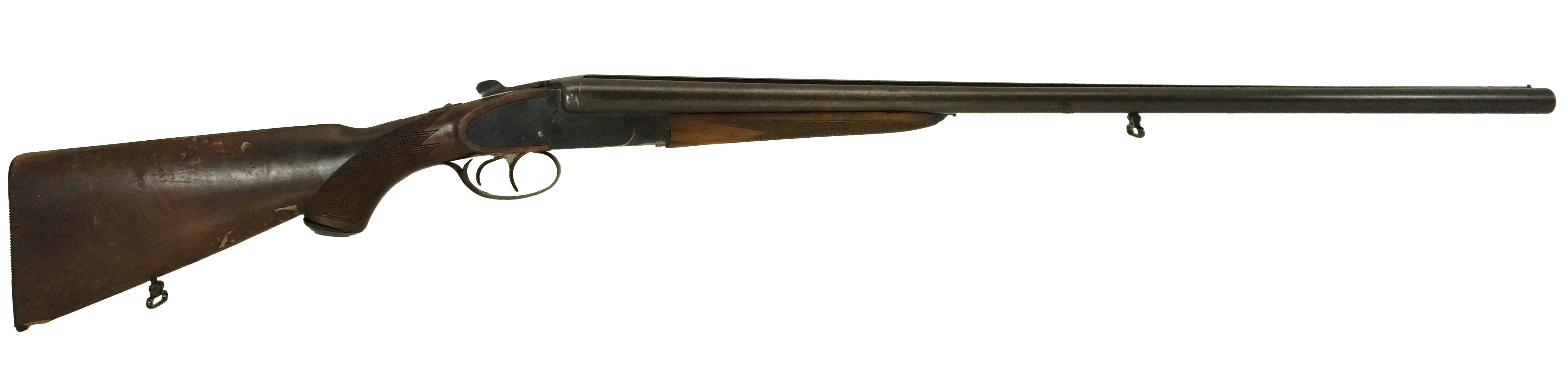 "BRNO ZP149, 16GA, 28"" Barrel, *Fair, Incomplete*"